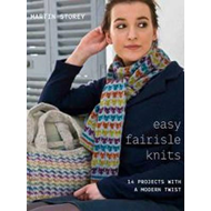 Easy Fairisle Knits (BOK)
