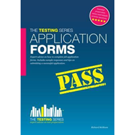How to Pass Application Forms: Sample Questions and Answers (BOK)