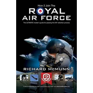 Produktbilde for How to Join the Royal Air Force: the Insider's Guide (BOK)