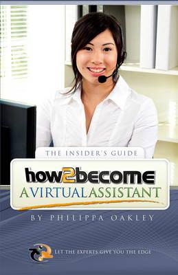 How to Become a Virtual Assistant (BOK)