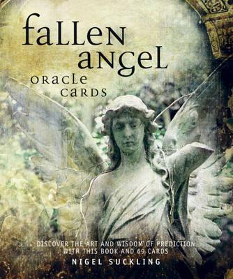 Fallen Angel Oracle Cards (BOK)