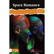 Space Romance - Graded Reader with Audio CD Level 4 (BOK)