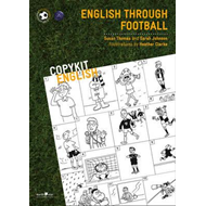 English Through Football (BOK)