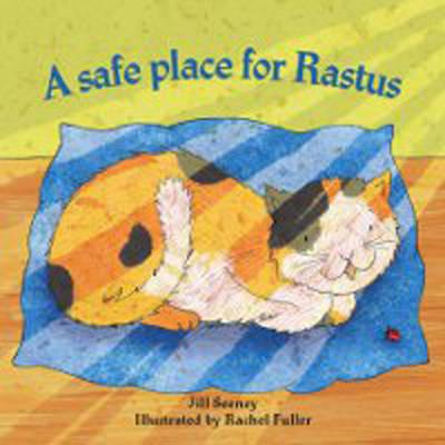 Safe Place for Rufus (BOK)