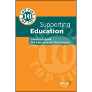 Ten Top Tips for Supporting Education (BOK)