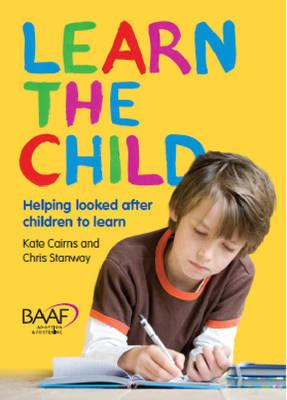 Learn the Child (BOK)