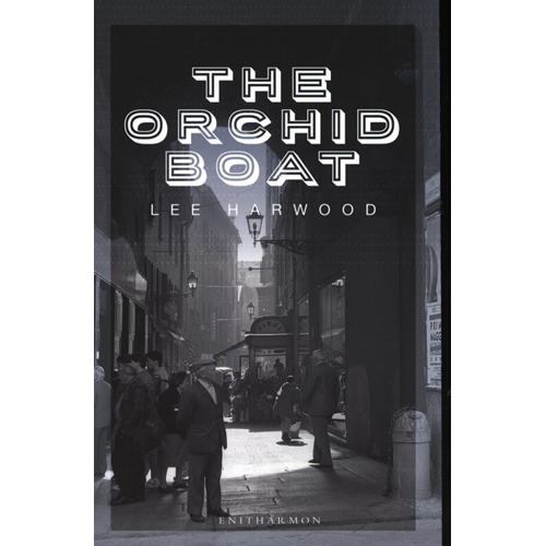 The Orchid Boat (BOK)