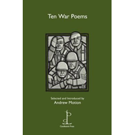 Ten War Poems (BOK)