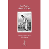 Ten Poems About Cricket (BOK)