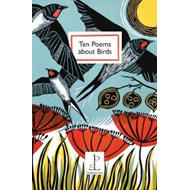 Ten Poems About Birds (BOK)