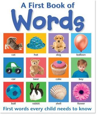 First Book of Words (BOK)