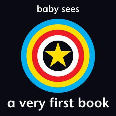 Baby Sees - A Very First Book (BOK)