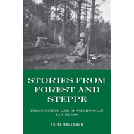 Produktbilde for Stories from Forest and Steppe (BOK)