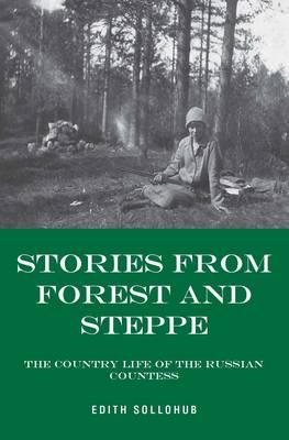 Stories from Forest and Steppe (BOK)