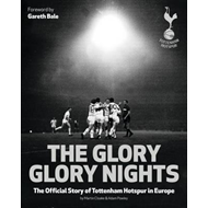Glory Glory Nights (BOK)