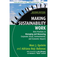 Making Sustainability Work (BOK)
