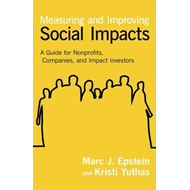 Measuring and Improving Social Impacts (BOK)