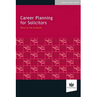 Career Planning for Solicitors (BOK)