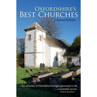 Oxfordshire's Best Churches (BOK)