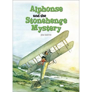 Alphonse and the Stonehenge Mystery (BOK)