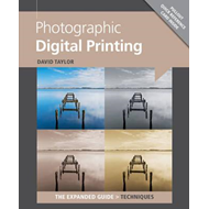 Photographic Digital Printing (BOK)