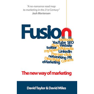 Fusion: The New Way of Marketing (BOK)