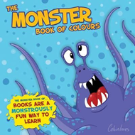 Monster Book Of Colours (BOK)