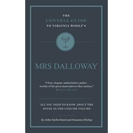 Connell Guide to Virginia Woolf's Mrs Dalloway (BOK)