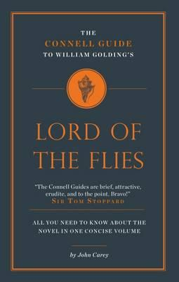 William Golding's Lord of the Flies (BOK)