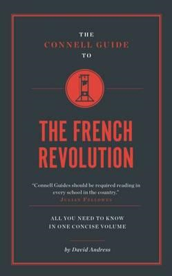Connell Guide to the French Revolution (BOK)