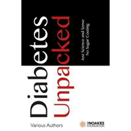 Produktbilde for Diabetes Unpacked (BOK)