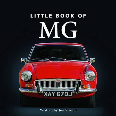 Little Book of MG (BOK)