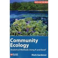 Community Ecology: Analytical Methods Using R and Excel (BOK)