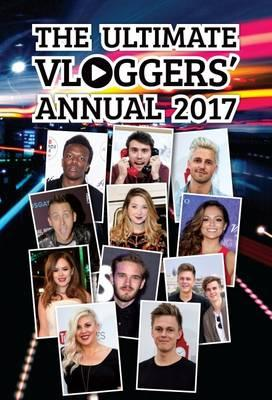 Ultimate Vloggers' Annual (BOK)