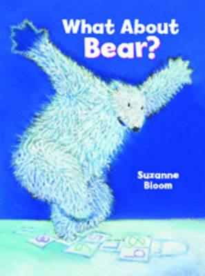 What About Bear? (BOK)