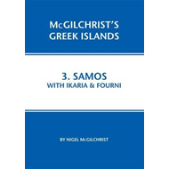 Samos with Ikaria & Fourni (BOK)