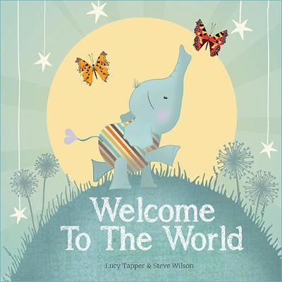 Welcome to the World (BOK)