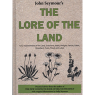 Lore of the Land (BOK)