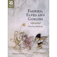 Faeries, Elves and Goblins (BOK)