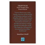 Triptych: Three Studies After Francis Bacon (BOK)