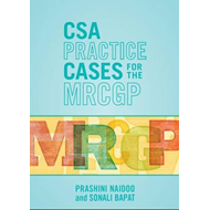 CSA Practice Cases for the MRCGP (BOK)