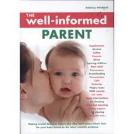 The Well-informed Parent (BOK)