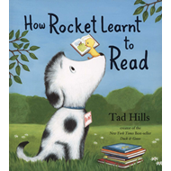 How Rocket Learnt to Read (BOK)