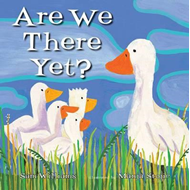 Are We There Yet (BOK)