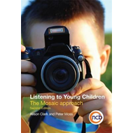 Listening to Young Children (BOK)