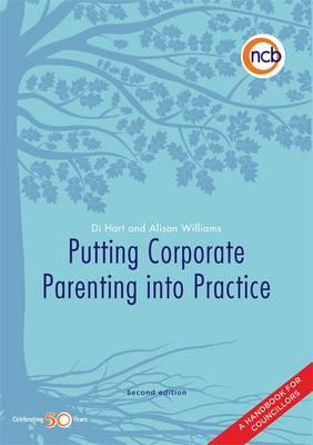 Putting Corporate Parenting into Practice, Second Edition (BOK)