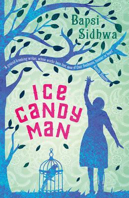 Ice-Candy Man (BOK)