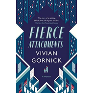 Fierce Attachments (BOK)