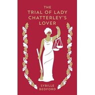 Produktbilde for Trial Of Lady Chatterley's Lover (BOK)