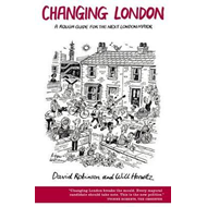 Changing London (BOK)
